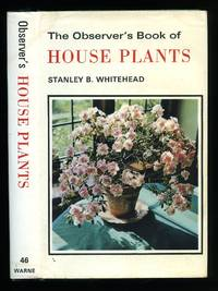 The Observer's Book of House Plants [Series No. 46]