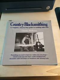 image of Country Blacksmithing