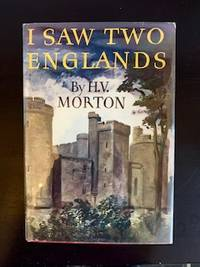 image of I Saw Two Englands