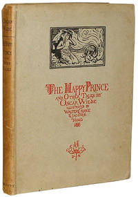 image of The Happy Prince and Other Tales