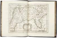 L'Amerique en Plusieurs Cartes Nouvelles et Exactes; et en Divers Traittes de Geographie, & d'Histoire