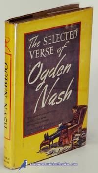 The Selected Verse of Ogden Nash (Modern Library #191.3)