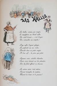Paris En Sonnets