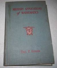 image of Military Applications of Mathematics