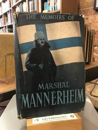 The Memoirs Of Marshal Mannerheim