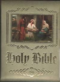 image of Holy Bible, King James Version, Keepsake Edition