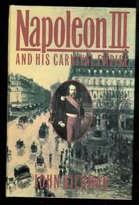 NAPOLEON III AND HIS CARNIVAL EMPIRE.
