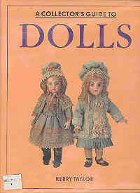 Collector's Guide to Dolls
