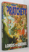image of Lords and Ladies (Discworld Novel 14)
