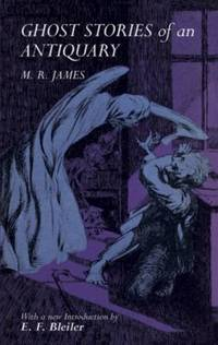 Ghost Stories of an Antiquary by M. R. James - Paperback - 2011 - from ThriftBooks and Biblio.com