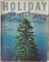 Holiday Magazine.  1953 - 06.