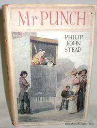image of Mr. Punch