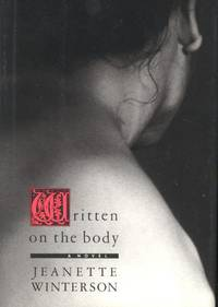 image of Written on the Body.