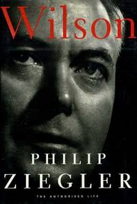 image of Wilson: The Authorised Life