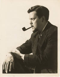 image of Original portrait photograph of Orson Welles, circa 1939