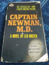 Captain Newman M.D. (Novel)