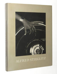 Alfred Stieglitz: Photographs & Writings by Stieglitz, Alfred; Sarah Greenough; Juan Hamilton - 1983