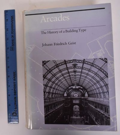 Cambridge, Mass: MIT Press, 1983. Hardcover. Good+ (foxing spots to top edge, dust jacket faded, int...