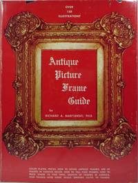 image of Antique Picture Frame Guide