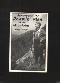 image of Rememberin' the Roamin' Man of the Mountains