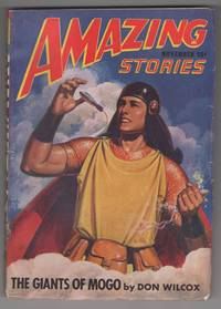 image of The Giants of Mogo in Amazing Stories November 1947