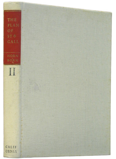 Berkeley: Univ. California Press, 1979. First edition. Cloth with gilt title. A very good+ copy with...