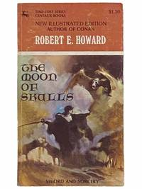 image of The Moon of Skulls (The Time-Lost Series) (New Illustrated Edition)