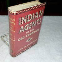 image of Indian Agents of The Old Frontier