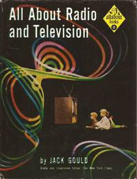 image of All about Radio and Television (allabout A-2)