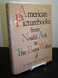 image of American Picturebooks from Noah's Ark to the Beast Within.