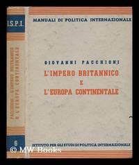 L'Impero Britannico E L'Europa Continentale