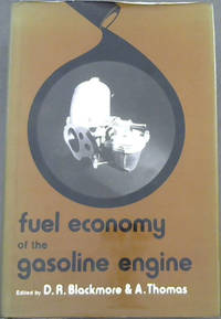 image of Fuel Economy of the Gasoline Engine: Fuel Lubricant and Other Effects