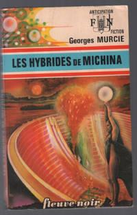 image of Les hybrides de michina