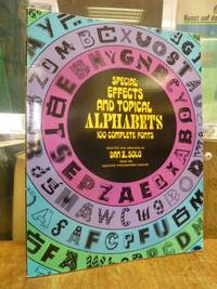 Special effects and topical alphabets,