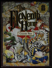 image of The Eleventh Hour. A Curious Mystery