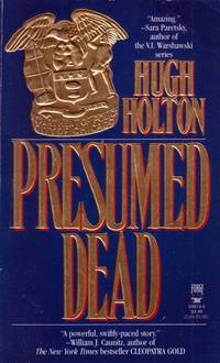 Presumed Dead (Larry Cole)