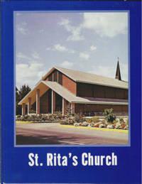 Golden Jubilee St Rita Parish, Portland, Oregon, 1923 - 1973 by Editor - 1973
