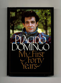 image of My First Forty Years  - 1st Edition/1st Printing