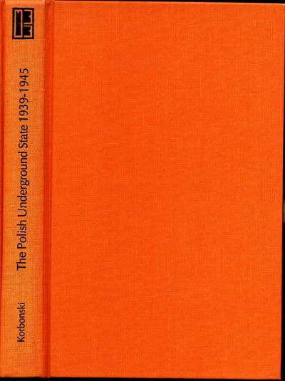 Boulder, CO: East European Quarterly, 1978. Book. Very good+ condition. Hardcover. First Edition. Oc...
