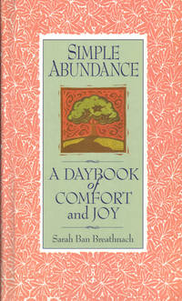 image of SIMPLE ABUNDANCE, A Daybook of Comfort and Joy