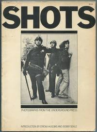 image of Shots: Photographs from the Underground Press