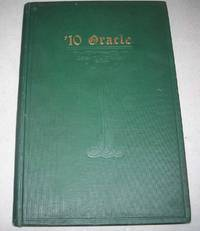 image of The Oracle '10: North High School (Des Moines, IA) 1910 Yearbook