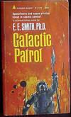 Galactic Patrol (Lensman #3)
