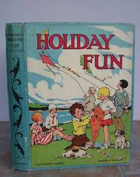 HOLIDAY FUN. Stories by Popular Authors.