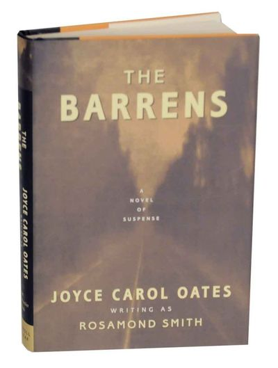 New York: Carrol & Graf Publishers, Inc, 2001. First edition. Hardcover. First printing. A darker no...