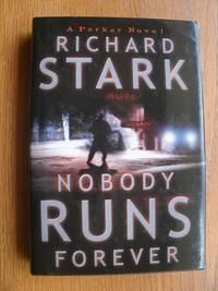 image of Nobody Runs Forever