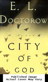 City of God: A Novel
