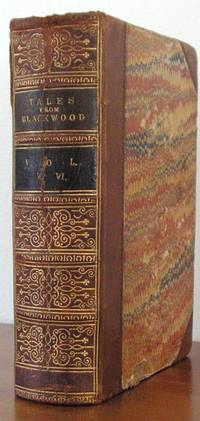 "Tales from ""Blackwood"". Volumes V and VI (in one volume)"