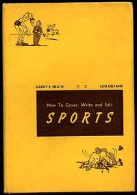 Ames: Iowa State College Press, 1951. Hardcover. Fine/Fine. First edition. Fine in a lightly soiled,...