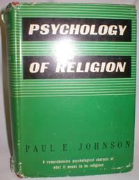 image of Psychology of Religion